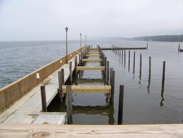Fairhope Pier Marine