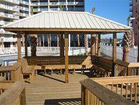 Coastal Marine Builders Pavilion