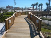 Coastal Marine Builders Walkways